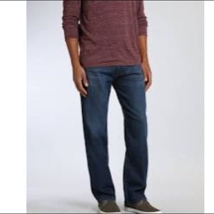 Men's Mavi Matt Jeans